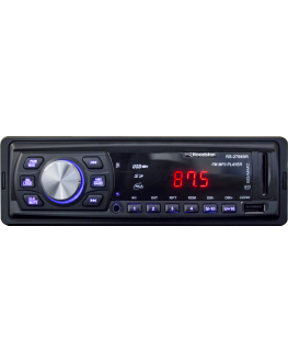 Rádio MP3 Player Automotivo RS2708 SD/USB Roadstar
