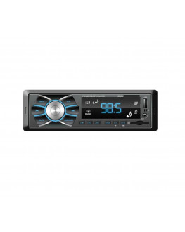 Rádio MP3 Player ASP6080 D-MAX MP3 / USB / SD / AUX Rayx