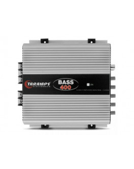 Módulo Amplificador Digital Bass 400W Rms Taramps