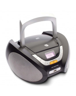 Rádio CD Player USB AUX MP3 DZ-651394 Dazz