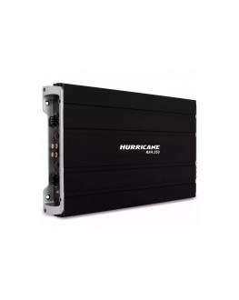 Módulo Amplificador Digital HA4.250 2000W 4 Ohms Hurricane