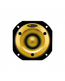 Super tweeter HST600 Trinyum Gold Hinor