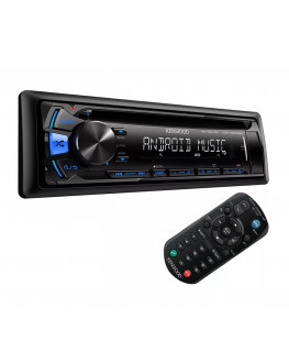 Rádio CD Player MP3  / AUX / USB KDC-MP2062U Kenwood