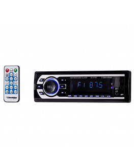 Rádio Player RS2707BR SD / USB Roadstar