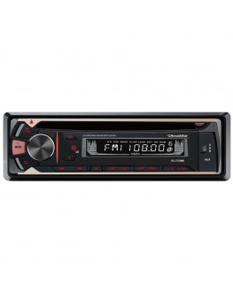 Rádio Player RS3750BR CD / SD / USB Roadstar