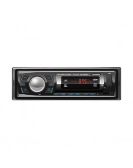 Rádio Player Automotivo RS2606BR BT / SD / USB / AUX Roadstar